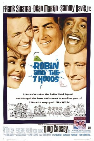 Robin and the Seven Hoods