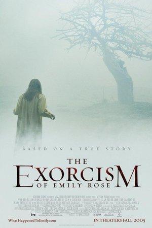 Exorcism of Emily Rose