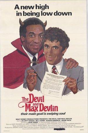 Devil and Max Devlin
