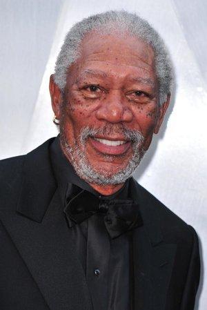 Morgan J. Freeman