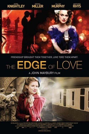Edge of Love