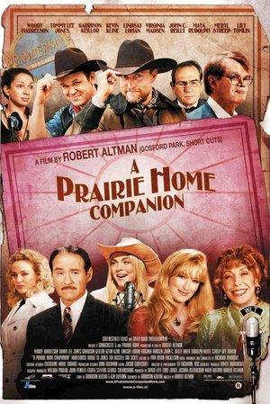 Prairie Home Companion