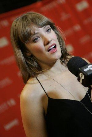 Alexia Rasmussen