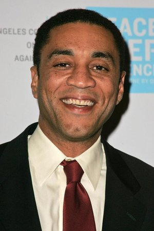 Harry J Lennix