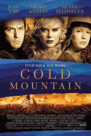 Cold Mountain