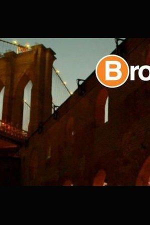 Brooklyn D. A.