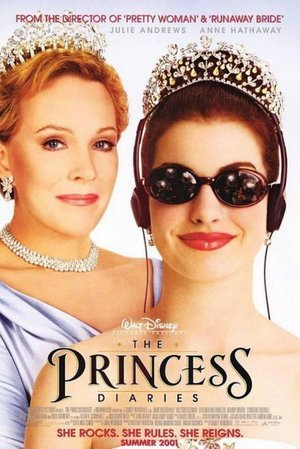 Princess Diaries