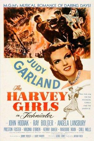 Harvey Girls