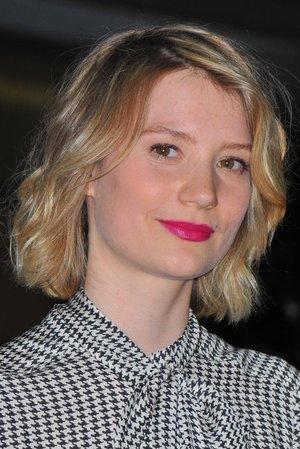 Mia Wasikowska