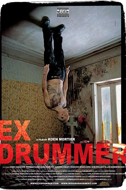 'Ex-Drummer' (2007)