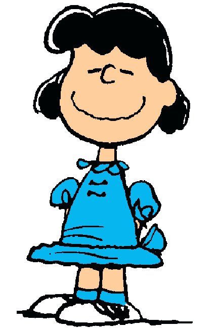 Lucy, Peanuts