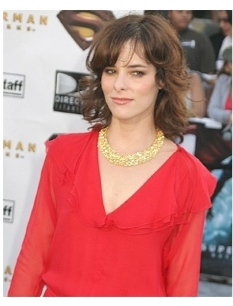 Superman Returns Premiere Photos:  Parker Posey