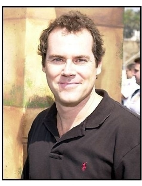 The Mummy Returns DVD release event: Director/Writer Stephen Sommers