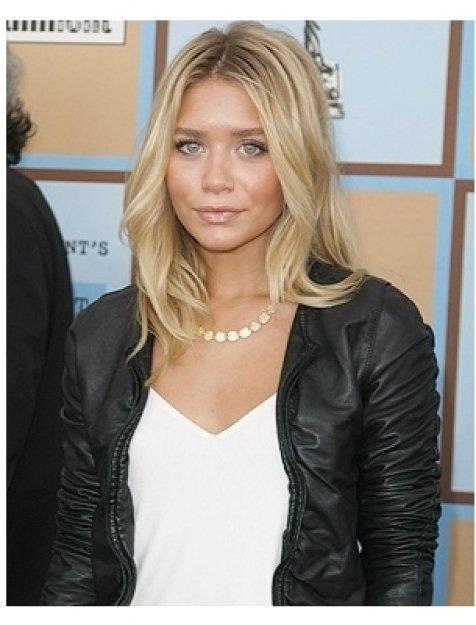 Independent Spirit Awards RC Photos:  Ashley Olsen
