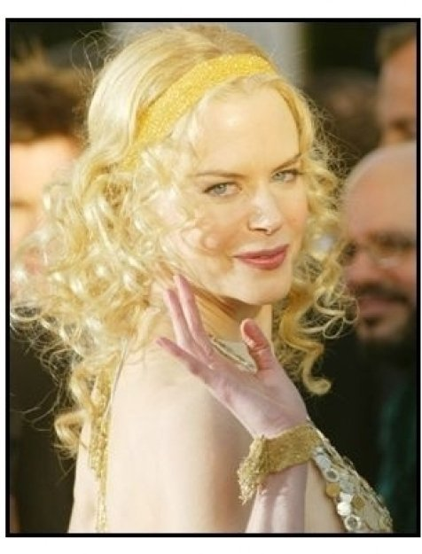 61st Annual Golden Globe Awards--Red Carpet--Nicole Kidman--Getty--ONE TIME USE ONLY