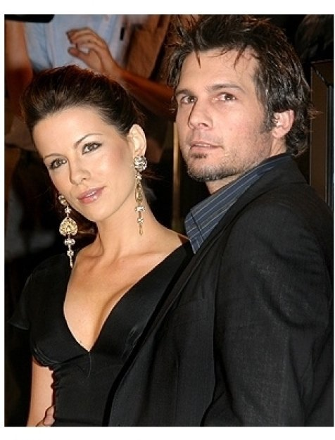 Underworld Evolution Premiere Photos: Kate Beckinsale and Len Wiseman