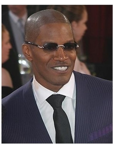 77th Annual Academy Awards RC: Jamie Foxx