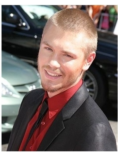 "Chad Michael Murray at the ""A Cinderella Story"" premiere"