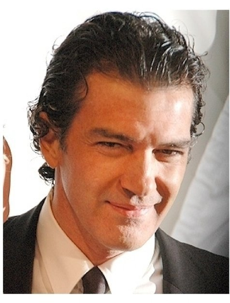 Take the Lead Premiere:  Antonio Banderas