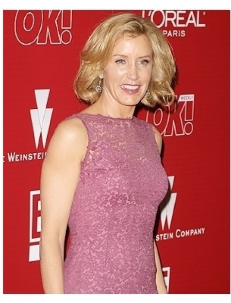 06 Weinstein Pre-Oscar Party Photos:  Felicity Huffman