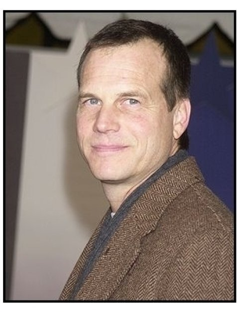 "Bill Paxton at the ""Miracle"" premiere"