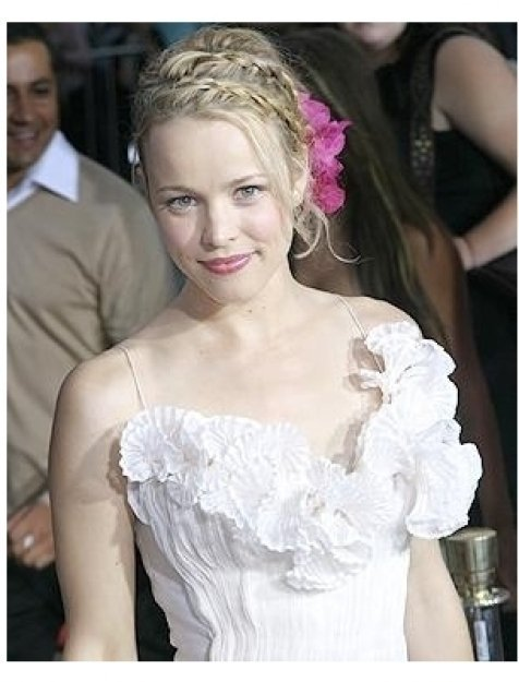 Red Eye Premiere: Rachel McAdams