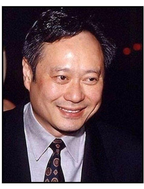 Ang Lee at the Crouching Tiger, Hidden Dragon Premiere