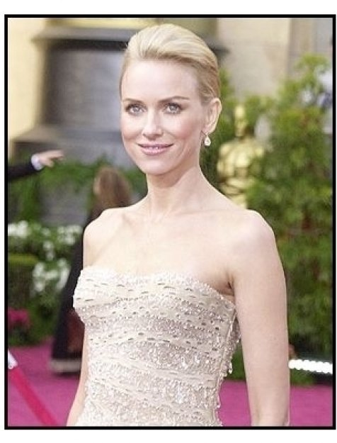 76th Annual Academy Awards – Naomi Watts - Red Carpet