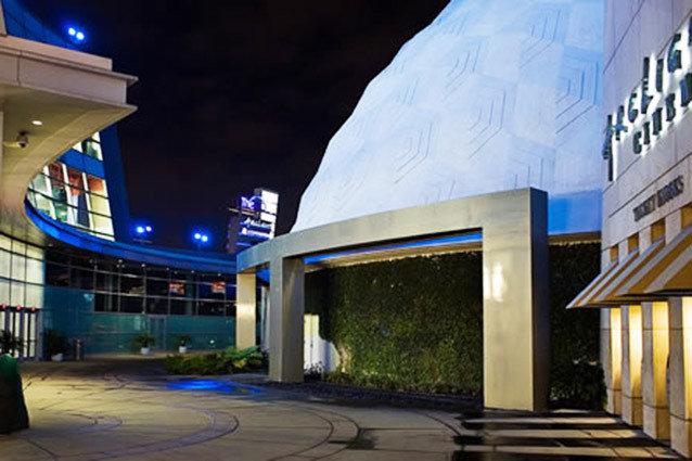 Archlight – Hollywood, CA