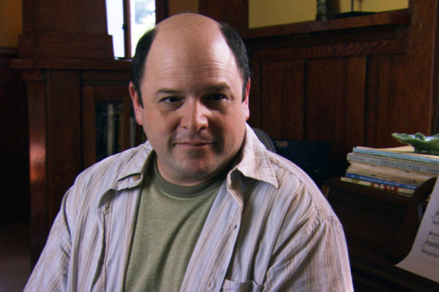 Jason Alexander, Stars In Shorts