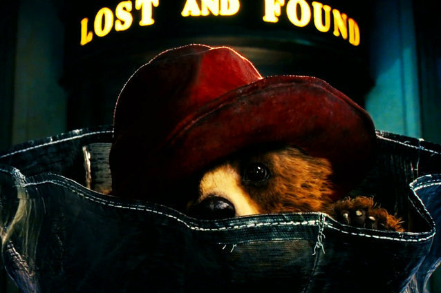 'Paddington' Teaser Trailer