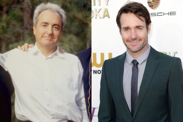 Lorne Michaels, Will Forte