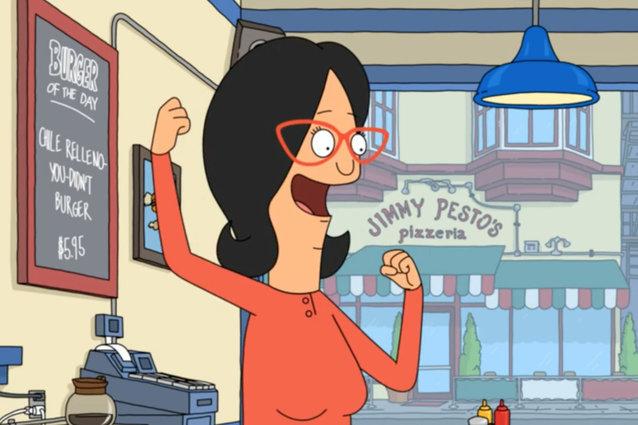 Linda, Bob's Burgers