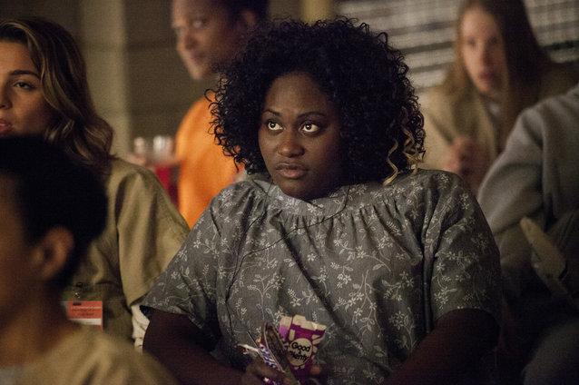Danielle Brooks, Orange is the New Black