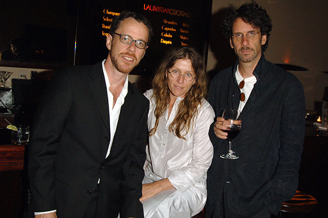 Coen Brothers, Frances McDormand
