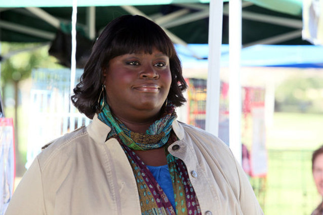 Retta, Parks and Recreation