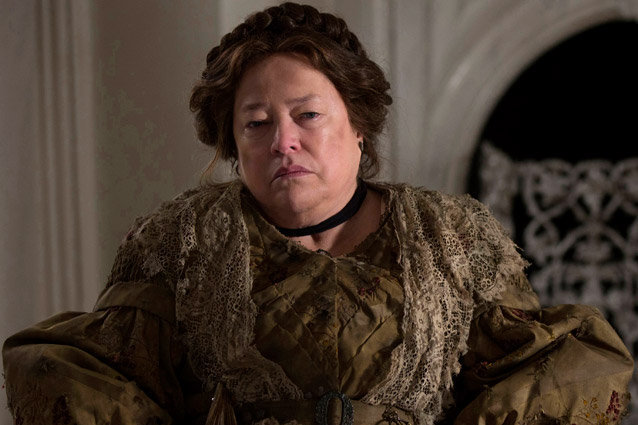 Kathy Bates, American Horror Story Coven