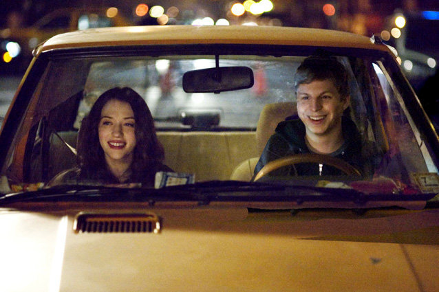 Nick & Norah's Infinite Playlist, Michael Cera, Kat Dennings