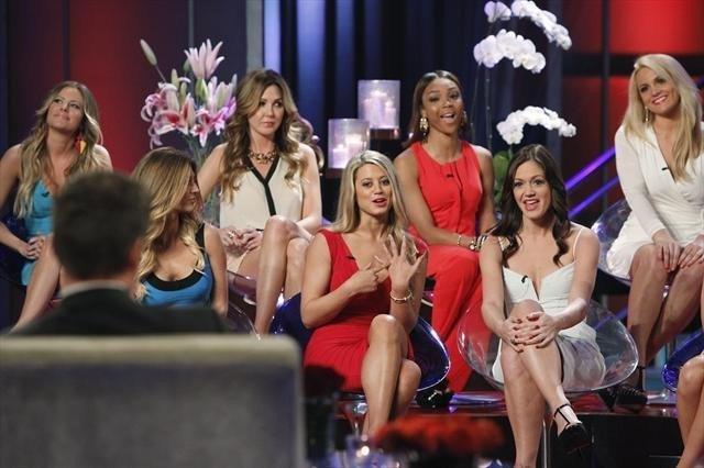 Bachelor: The Women Tell All