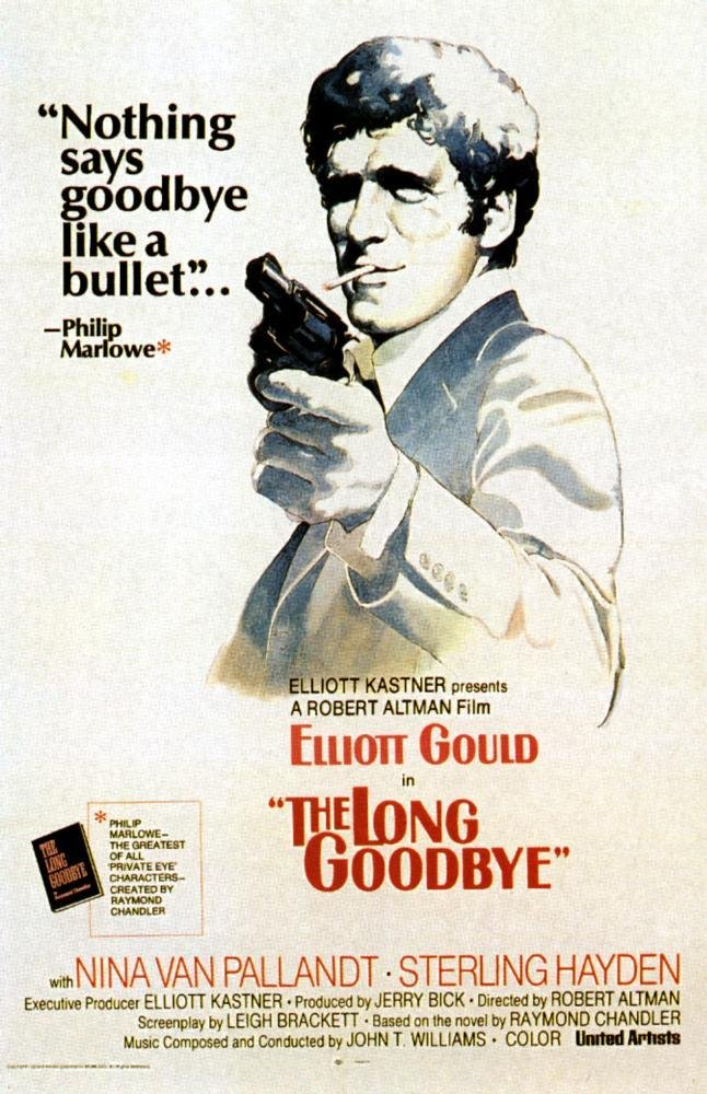 Long Goodbye
