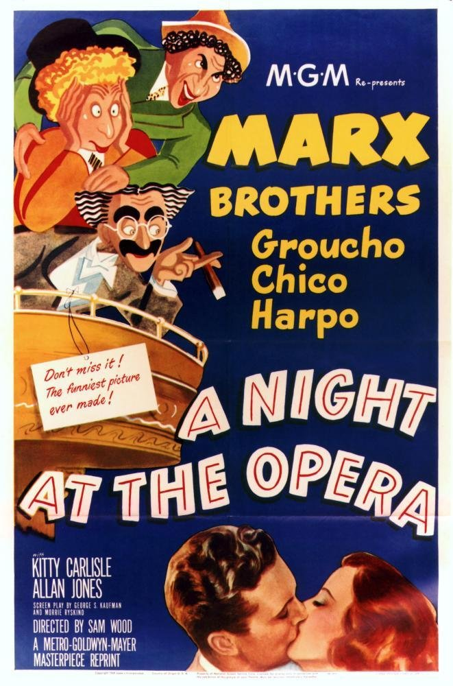 Night at the Opera