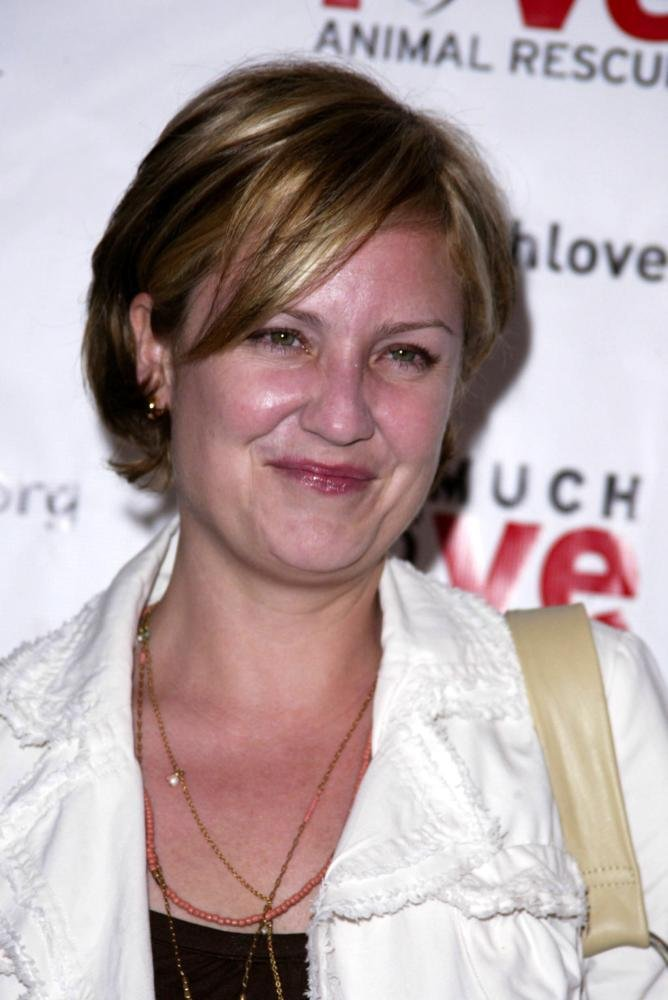 Sherry Stringfield