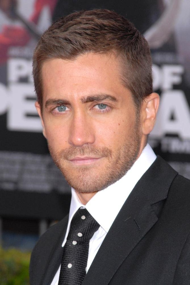 Jacob Gyllenhaal