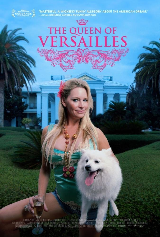 Queen of Versailles