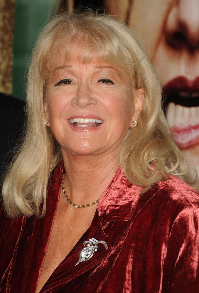 Diane Ladd sees kindred spirit in 'Joy' costar | Duluth ...  |Diane Ladd Young