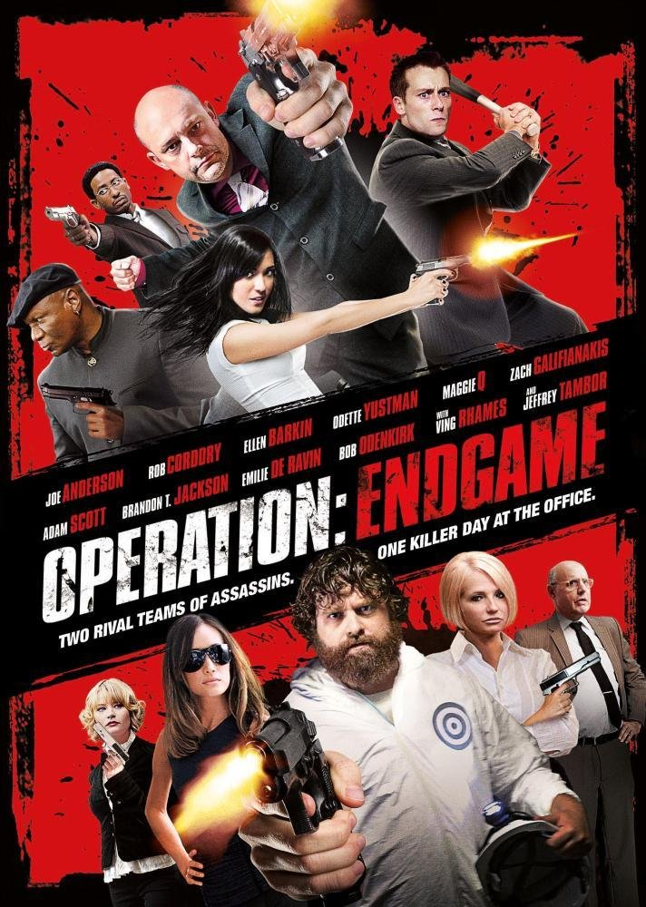 Operation: Endgame