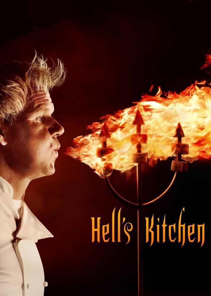 Hell's Kitchen (Fox)